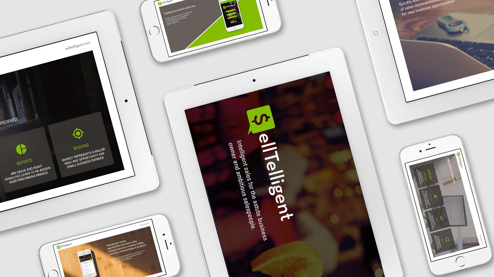 Unique web design in Chicago IL